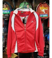 Kimoni KJ5510 Red Jacket