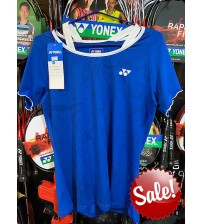 Yonex RL-G017-999-29L-18-S Nautical Blue T-shirt