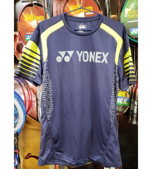 Yonex RMS092-5951-29TR-18S Eclipse/Lime Punch T-shirt
