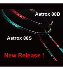 Yonex Astrox 88S/88D  羽毛球拍