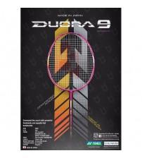 Yonex Duora 9 粉紅色 羽毛球拍