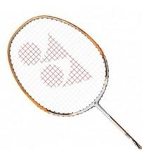 Yonex NR20 白橙色 羽毛球拍