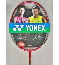 Yonex Nanospeed 9900 RD GD 羽毛球拍