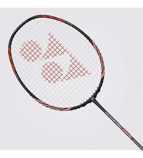 Yonex 尤尼克斯  锐速9900 啡橙色羽毛球拍 (SP版) 日本制造 空拍包运费价,不包税.( 香港及大陆地区) (穿线另加钱)<<赠品 : T-恤1件(价值HK$128.-) 送完即止>>