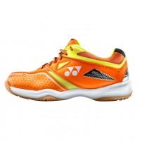 Yonex SHB 36WEX 橙色 羽毛球鞋
