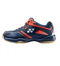 Yonex SHB 36WEX 藍色 寬頭羽毛球鞋