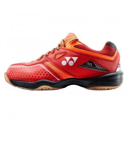 Yonex SHB 36EX 紅色 羽毛球鞋