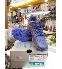 Yonex Aerus 3 紫藍 女款 羽毛球鞋