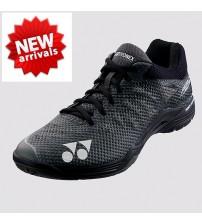 Yonex Aerus 3 黑色男款 羽毛球鞋