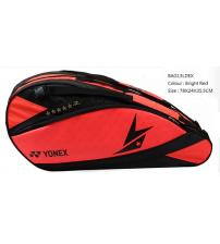 Yonex BAG13LDEX紅色球拍包(6支裝)
