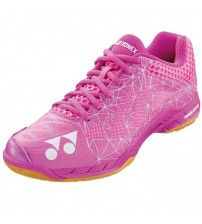 Yonex Power Cushion Aerus 2 Ladies 粉紅色 羽毛球鞋