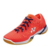 Yonex Power Cushion 03ZMEX 紅色 羽毛球鞋