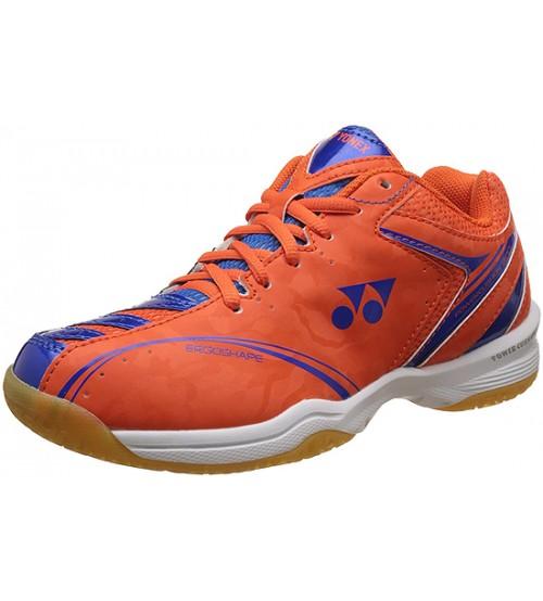 Yonex SHB 300EX 橙色 羽毛球鞋