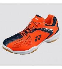 Yonex SHB 35EX 橙 羽毛球鞋