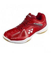 Yonex SHB 35EX 紅 羽毛球鞋