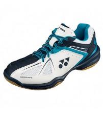 Yonex SHB 35EX 白/天藍 羽毛球鞋