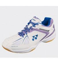 Yonex SHB 35LEX 白/紫色 羽毛球鞋