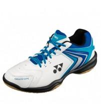 Yonex Power Cushion 47 藍色 羽毛球鞋