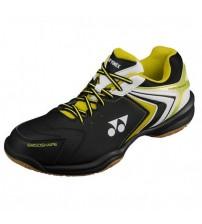 Yonex Power Cushion 47 黑/綠色 羽毛球鞋