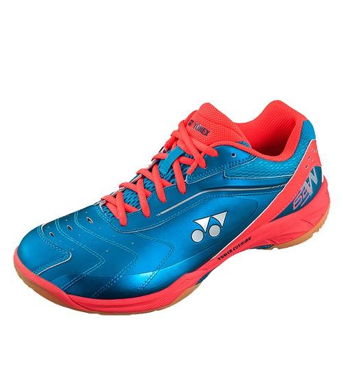 Yonex Power Cushion 65 Wide 藍色 羽毛球鞋