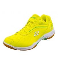 Yonex Power Cushion 65W  螢光黃色 羽毛球鞋