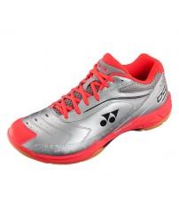 Yonex Power Cushion 65  銀色 羽毛球鞋