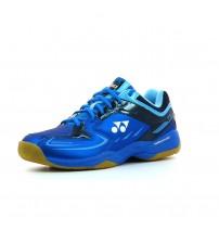 Yonex SHB 75EX 藍 羽毛球鞋