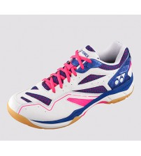 Yonex Power Cushion Comfort Ladies 粉/藍色 羽毛球鞋