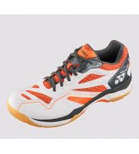 Yonex Power Cushion Comfort Men 橙色 羽毛球鞋