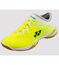 Yonex Power Cushion 03Z 黃色 羽毛球鞋