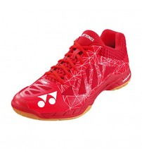 Yonex Power Cushion Aerus 2 Men 紅色 羽毛球鞋