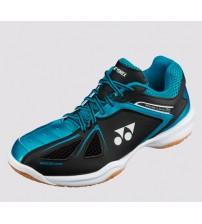 Yonex SHB 35EX 黑/藍 羽毛球鞋