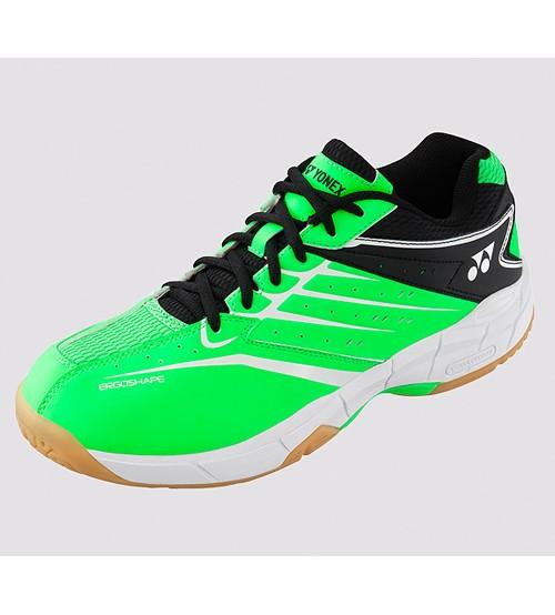Yonex Power Cushion Comfort Advance 綠色羽毛球鞋