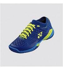 Yonex Power Cushion ELSZW藍色 羽毛球鞋