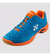 Yonex Power Cushion Eclipsion X  藍橙色 羽毛球鞋