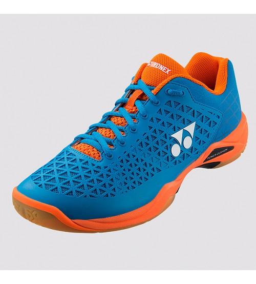 Yonex Power Cushion Eclipsion X  藍橙色 羽毛球鞋