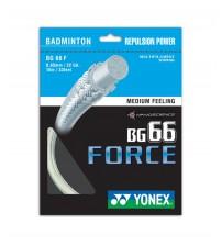 Yonex BG66Force 羽毛球線