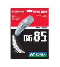 Yonex BG85 羽毛球線