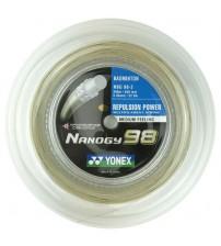 Yonex NBG-98 羽毛球線 (200m Reel)