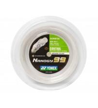 Yonex NBG99  羽毛球線 (200m Reel)